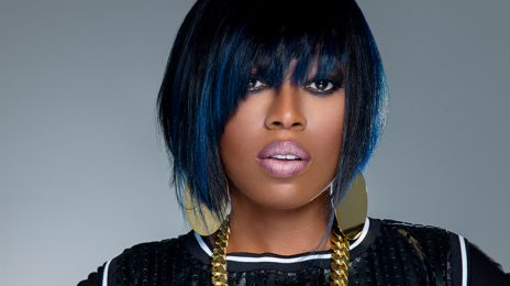 Missy Elliott To Be Celebrated At VH1's Hip Hop Honours Ceremony