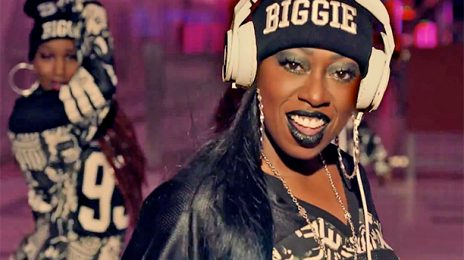 Product Vs. Promotion:  Missy Elliott's 'WTF'