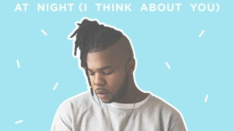 New Video: MNEK - 'At Night (I Think Of You)'