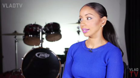 Mya Opens Up On Sexual Abuse Within The Music Industry