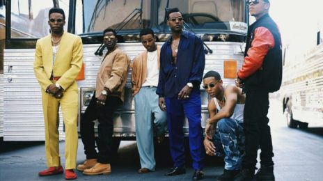TV Trailer: BET's New Edition Mini-Series