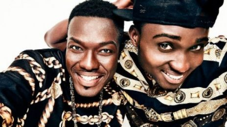 Exclusive: Reggie 'N' Bollie Scorch With Summer Mash-Up