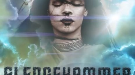 New Song: Rihanna - 'Sledgehammer'
