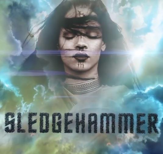 rihanna-sledgehammer-1-thatgrapejuice