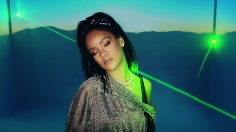 New Video: Rihanna & Calvin Harris - 'This Is What You Came For'