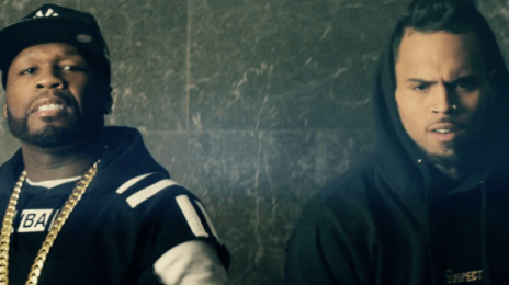 New Video:  50 Cent Featuring Chris Brown - 'No Romeo No Juliet'