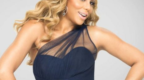 Tamar Braxton Marvels With First Performance Of 'My Man'