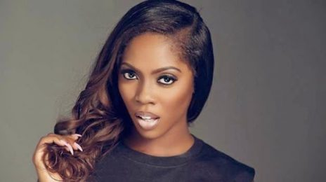 Jay Z's Roc Nation Signs Nigerian Superstar Tiwa Savage