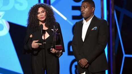 Tina Knowles Slams Beyonce Haters After BET Awards Jabs