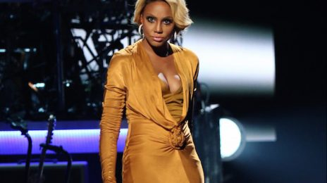 Tamar Braxton Slams Former 'Real' Co-Hosts
