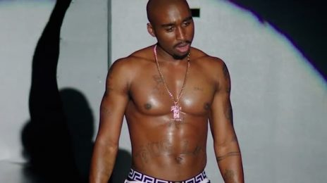 Movie Trailer: Tupac 'All Eyez On Me' Biopic