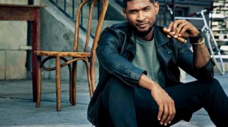 Usher Dominates Rhythmic Radio With 'No Limit'