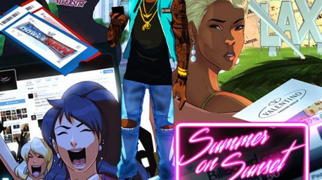 New Music: Wale - 'Summer On Sunset'