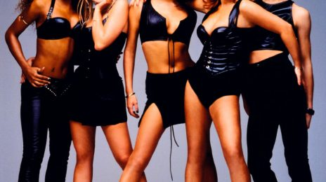Report: The Spice Girls Ready Comeback Concert