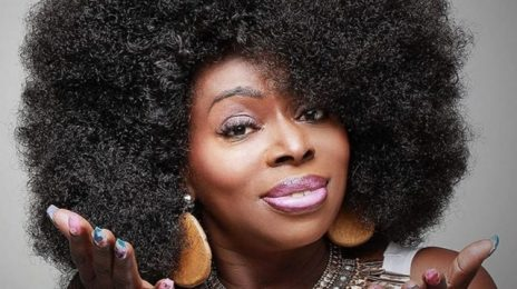 Plot Twist: Angie Stone Emerges As Player In Usher Herpes Drama