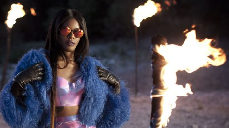 Watch: Azealia Banks Live At 'Highline (Full Concert)'