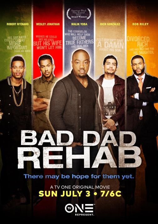 BAD-DAD-REHAB