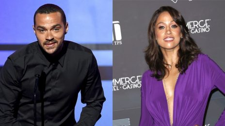 Stacey Dash Slams Jesse Williams' BET Awards Speech As 'An Attack On White People'  #ICYMI