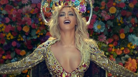 Beyonce Named Most Influential & Lucrative Star On Social Media