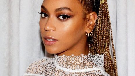 Watch: Beyonce Performs 'Formation' Live In Germany