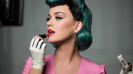 Report: Katy Perry Readies Taylor Swift Diss Track