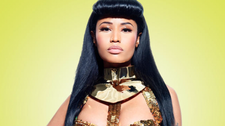 Nicki Minaj's 'Starships' Surpasses Sales Of 1 Million Units...In The UK