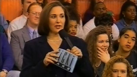 Retro Rewind: 'The Ricki Lake Show'