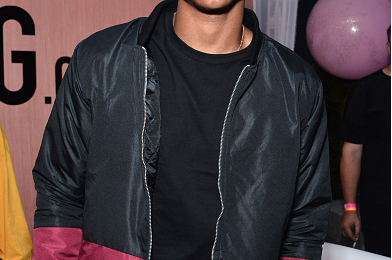 Hot Shots: Christina Milian, Kylie Jenner & Cordell Broadus Party At 'Pretty Little Thing'