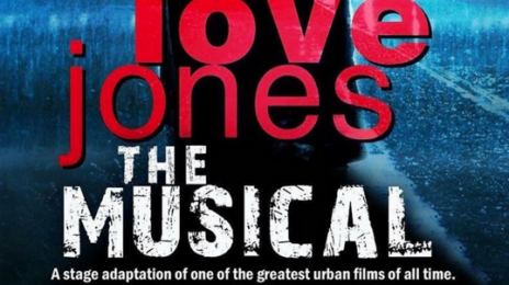'Love Jones:  The Musical' Assembles All-Star Cast For Fall Premiere