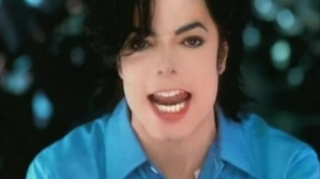 From The Vault: Michael Jackson - 'They Don't Really Care About Us'