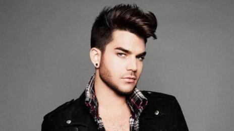 Demo: Adam Lambert - 'The Original High'