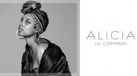Product Vs. Promotion:  Alicia Keys - 'In Common'