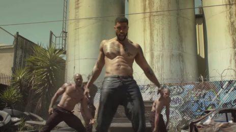 New Video: Alv3ster - 'Overdose'