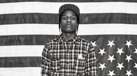 A$AP Rocky Angers Fans By Saying He 'Can't Relate' To Black Issues