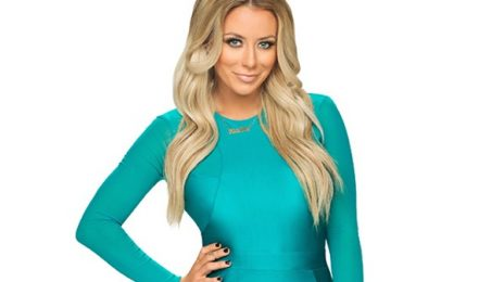 Aubrey O'Day Joins 'Celebrity Big Brother'