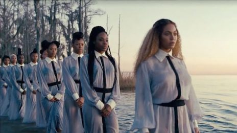 Beyonce Issues Statement On Killings Of Alton Sterling & Philando Castile / Urges Fans To Take Action