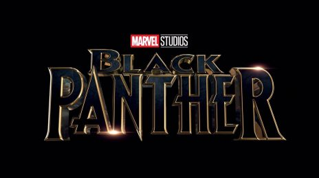 First Look: Marvel's 'Black Panther' Cast [Starring Michael B. Jordan, Lupita N'yongo, & Chadwick Boseman]