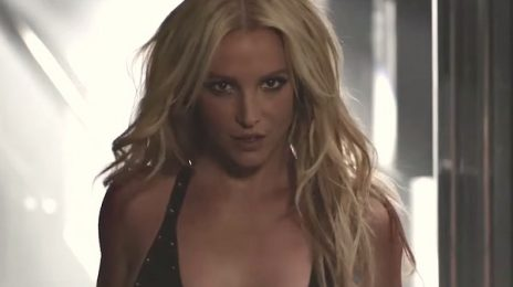 Britney Spears Debuts New Song 'Private Show'