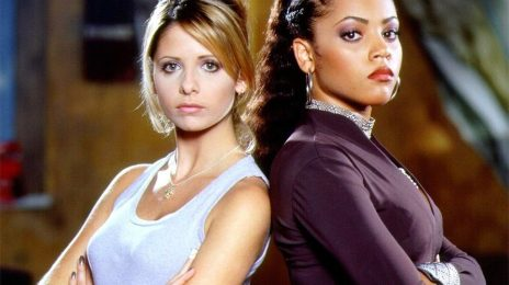 Retro Rewind: 'Buffy the Vampire Slayer (Starring Sarah Michelle Gellar, Bianca Lawson & Ashanti)'