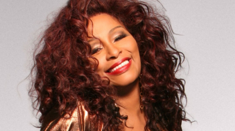 Chaka Khan & Taka Boom Return To Rehab