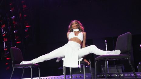 Hot Shots: Ciara Rocks Essence Festival With Headlining Set