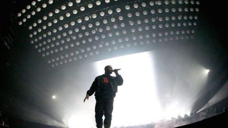 Drake Kicks Off 'Summer Sixteen Tour' / Performs 48 Songs