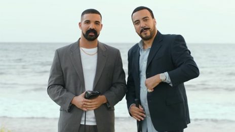 New Video:  French Montana & Drake - 'No Shopping'