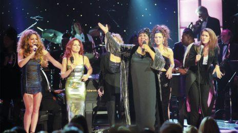 VH1 Divas To Return In December