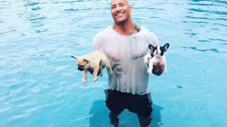 'Muscle Beach': Dwayne Johnson Builds New TV Series