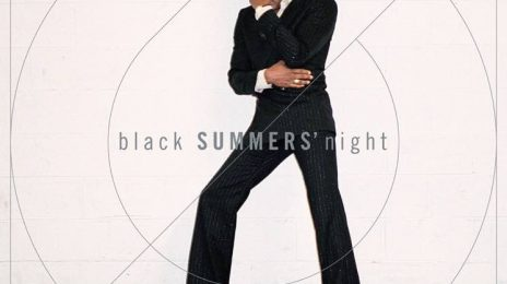 The Numbers Are In:  Maxwell's 'blackSUMMERS'night' Sold...