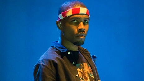 Report: Frank Ocean To Release Novel