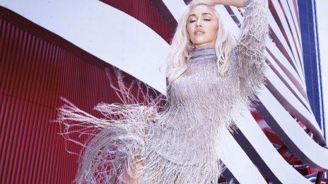 Gwen Stefani Heats Up Harper's Bazaar / Shrugs Off Ticket Sale Chaos