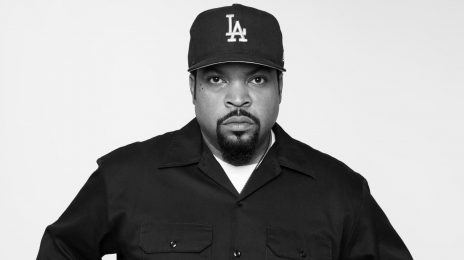 Report:  Ice Cube & VH1 Ready Hip Hop Version of 'Hollywood Squares'