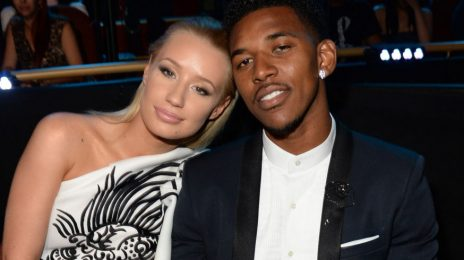 Nick Young Takes Aim At Iggy Azalea:  'People F**k Up...Move On'